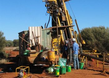 exploration core drilling